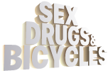 Sex, Drugs & Bicycles Logo